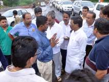सिंधुदुर्ग : गणेशोत्सवा पूर्वी महामार्ग निर्धोक बनवा : विनायक राऊत