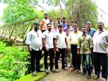 सिंधुदुर्ग : तळगावात स्वाभिमानचे फलक फाडले, अज्ञाताचे कृत्य