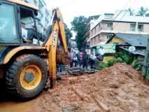 सिंधुदुर्ग : मच्छिमार्केटलगतचे गाळे जमीनदोस्त, वेंगुर्ले नगरपरिषदेकडून कारवाई