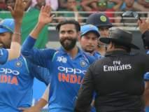 Asia Cup 2018: तब्बल चार वर्षांनंतर रवींद्र जडेजाने केला हा पराक्रम