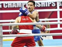 आशियाई अजिंक्यपद: भारताचे सहा बॉक्सर्स अंतिम फेरीत