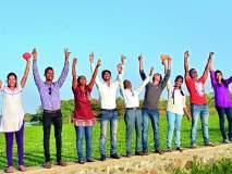 Smart Solapur ; होय.. 'सोलापूर ब्रॅण्ड' जगभर झळकतोय !