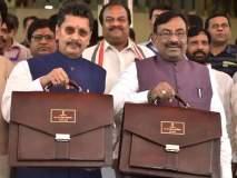 Maharashtra Budget 2019: मुनगंटीवारांच्या सुटकेसमध्ये दडलंय काय ? राज्याचा अंतरिम अर्थसंकल्प आज