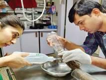 'त्या' नागाच्या तोंडावर शस्त्रक्रिया यशस्वी