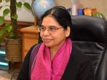 स्नेहलता श्रीवास्तव ठरल्या लोकसभेच्या पहिला महिला महासचिव