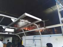 सोलापूर : मारुती कारच्या शो-रुम सर्व्हिस सेंटरमध्ये अग्नितांडव