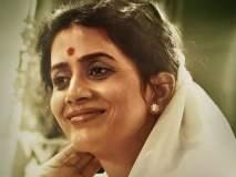 'आणि... डॉ. काशिनाथ घाणेकर' या चित्रपटात सोनाली कुलकर्णी दिसणार ह्या भूमिकेत