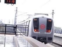 नागपुरात मेट्रो रुळाच्या कठड्यावर लागणार 'साऊंड बॅरिअर'