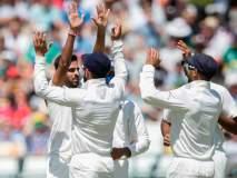 India Vs South Africa 2018 : पहिला दिवस गाजवला भारतीय गोलंदाजांनी