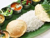 भारतातीत ही शहरे आहेत विशिष्ट्य अन्नपदार्थांसाठी प्रसिद्ध