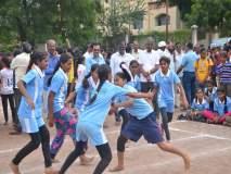 नगर तालुक्यातील शाळांना मुलींच्या खेळाचे वावडे !
