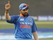 India vs New Zealand 1st T20 : हिटमॅन रोहित करणार का कोहलीशी बरोबरी?