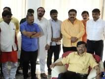 गडकरींनी पंतप्रधान मोदींकडून 'हेल्थटीप्स' घ्याव्यात, संजय राऊतांचा सल्ला