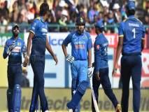 श्रीलंकेत आणीबाणी जाहीर झाल्याने तणाव, भारतीय क्रिकेट संघ सुखरुप