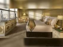 याच सुपर लक्झरी हॉटेलमधील रुम नंबर 2201 मध्ये राहत होती श्रीदेवी