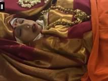 श्रीदेवींची अखेरची झलक; ती 'रूप की रानी'सारखं जगली अन् 'चांदनी' बनूनच गेली!