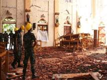 ख्राईस्टचर्च येथील मशिदीवरील हल्ल्याचा बदला घेण्यासाठी घडवले साखळी बॉम्बस्फोट, श्रीलंकेचा दावा
