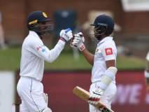 भारताला न जमलेला विक्रम श्रीलंकेनं केला, द. आफ्रिकेत मालिका विजयाचा झेंडा रोवला!