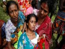 'म्यानमारमधील हिंदुंच्या हत्यांची चौकशी हवी'