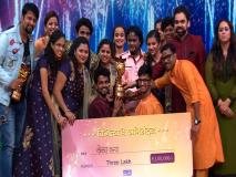 कोकण कन्याने पटकावले 'संगीत सम्राट पर्व२' चे विजेतेपद