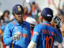 ... तर आज 'टीम इंडिया' नसती, सचिनचे भावूक अन् सेहवागचे ह्रदयस्पर्शी ट्विट