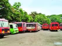 सिंधुदुर्ग :एसटी संपात सहभाग घेतल्याने १६० कर्मचाऱ्यांची सेवासमाप्ती