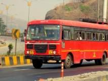 ॅपिंपळगाव- संगमनेर बस पांगरीमार्गे पूर्ववत करण्याची मागणी