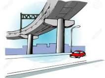 न्यू तापडिया नगरमधील उड्डाण पुलाच्या कामाला प्रारंभ