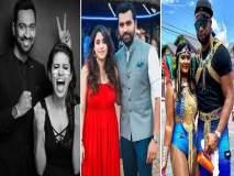 IPL 2019 : मुंबई इंडियन्सच्या खेळाडूची ही प्यारवाली लव्हस्टोरी