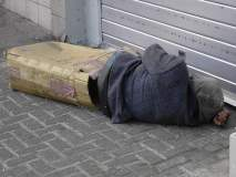या देशाच्या पंतप्रधानांनी घातली बेघर लोकांना रस्त्यावर झोपण्यास बंदी