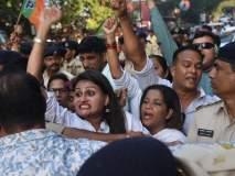 राफेलवरून गोव्यात राडा; भाजप-काँग्रेस कार्यकर्ते भिडले