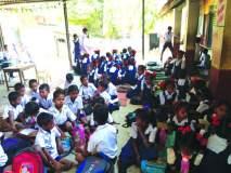 भूकंपप्रवण क्षेत्रातील शाळा सकाळी, डहाणूतील १७ तर तलासरीमधील १० गावांचा समावेश