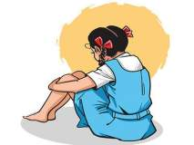 शिक्षक की वैरी?... गृहपाठ केला नाही म्हणून विद्यार्थिनीला 168 वेळा थोबाडीत मारलं!