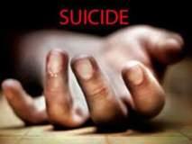 बोपखेलमध्ये लष्करी जवानाची आत्महत्या, पतीची अवस्था बघून पत्नीला भोवळ