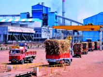 आठ साखर कारखान्यांवर कायदेशीर कारवाईची शिफारस