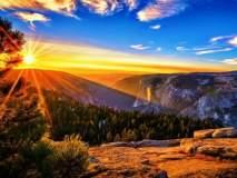 देशातील ते ठिकाण जिथे सर्वातआधी उगवतो सूर्य, सकाळी ३ वाजताच रंगतो किरणांचा खेळ!