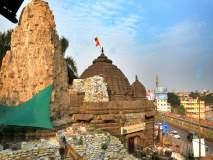 २०१९अखेर चढणार सुंदर नारायण मंदिराचा कळस