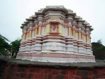 यादवकालीन रामनारायण मंदिर अर्थात खोलेश्वर मठ