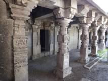 चकलांब्यातील मंदिर व मठसंपदा