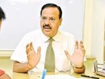 सुनील मिश्राविरुद्ध सीताबर्डी पोलीस ठाण्यात गुन्हा दाखल