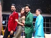 'सुपर डान्सर महाराष्ट्र'चा ग्रँड फिनॅले सोहळा रंगणार ३१ डिसेंबरला