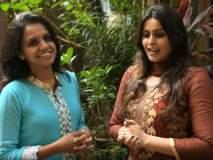 Lokmat 'Star Deepbhav' - Episode 1: सुरभी हांडे हिने साजरी केली वृद्धाश्रमात दिवाळी