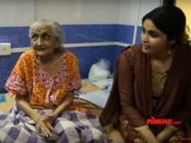 Lokmat 'Star Deepbhav' - Episode 2: सुरभी हांडे हिने साजरी केली वृद्धाश्रमात दिवाळी