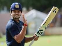 या क्रिकेटपटूसाठी जीव द्यायलापण तयार : सुरेश रैना