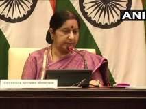 Sri Lanka bomb blasts : भारत श्रीलंकेतील परिस्थितीवर नजर ठेवून, हेल्पलाईन नंबर जारी