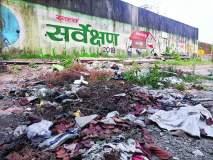 स्वच्छ भारत अभियानावरील खर्च व्यर्थ