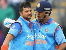 भारताकडून सर्वाधिक ट्वेन्टी-२० सामने 'या' खेळाडूंच्या नावावर