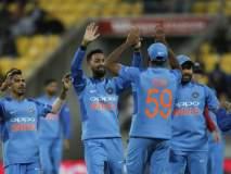 India vs New Zealand 2nd T20I : पराभवानंतर रोहित शर्मा संघात करणार 'हे' तीन बदल, दुसरा सामना शुक्रवारी