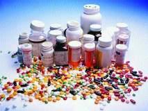 औषध खरेदीत मनमानी