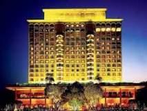 'ताज मानसिंग'सह तीन हॉटेल्सचा लिलाव होणार